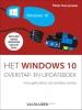 Peter  Kassenaar ,Het windows 10 overstap- en updateboek