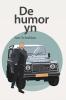 <b>Jan  Schokker</b>,De humor yn