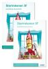 <b>Jelte  Folkertsma</b>,Startrekenen 3F A + B Leerwerkboek