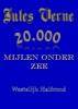 Jules  Verne,20.000 mijlen onder zee