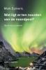 <b>Mark  Eyskens</b>,Wat ligt er ten noorden van de noordpool?