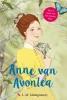<b>L.M. Montgomery</b>,Anne van Avonlea