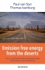 Thomas Isenburg Paul van Son,Emission free energy from the deserts
