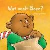 Anky  Spoelstra ,Wat voelt Beer?