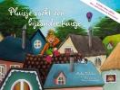 Malou  Tichelaar ,Pluisje zoekt een bijzonder huisje