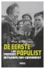 Pieter Jan  Verstraete ,De eerste populist
