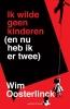 Wim  Oosterlinck ,Ik wilde geen kinderen (en nu heb ik er twee)