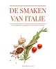 Marie Florence van Es ,De smaken van Italië