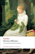 Goethe, Johann Wolfgang Von Elective Affinities
