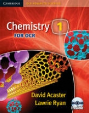 Acaster, David,Chemistry. 1: For OCR