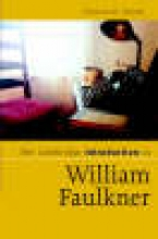 The Cambridge Introduction to William Faulkner
