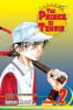 Konomi, Takeshi,   Jones, Gerald The Prince of Tennis 2