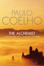 Paulo  Coelho COELHO*ALCHEMIST