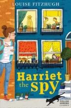 Louise Fitzhugh Harriet the Spy