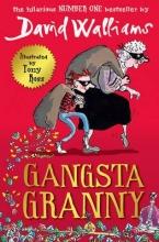 David,Walliams Gangsta Granny