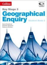 David Weatherly,   Nicholas Sheehan,   Rebecca Kitchen Geographical Enquiry Student Book 2