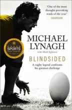 Michael Lynagh,   Mark Eglinton Blindsided