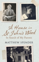 Spender, Matthew Stephen Spender