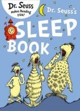 Dr Seuss Dr. Seuss`s Sleep Book