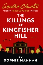 Sophie Hannah, The Killings at Kingfisher Hill