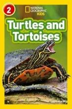 Laura Marsh Turtles and Tortoises