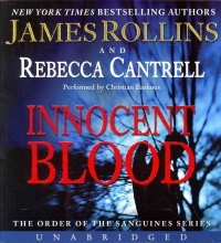 Rollins, James Innocent Blood