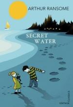 Arthur Ransome Secret Water