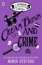 Robin,Stevens Cream Buns and Crime