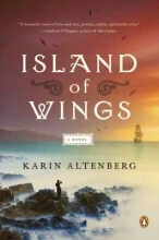 Altenberg, Karin Island of Wings