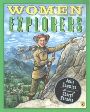 Cummins, Julia Women Explorers