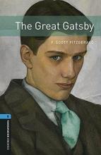 Fitzgerald, F. Scott Level 5: The Great Gatsby Audio Pack