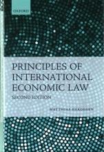 Herdegen, Matthias Principles of International Economic Law