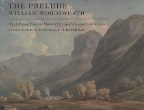 Engell, James William Wordsworth: The Prelude, 1805