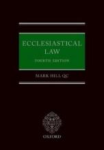 Hill QC, Mark Ecclesiastical Law