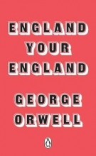 Orwell, George England Your England