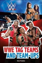 Steve Pantaleo WWE Tag Teams and Team-Ups