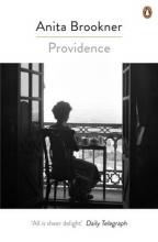 Brookner, Anita Providence