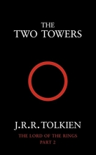 Tolkien, John Ronald Reuel The Lord of the Rings 2. The Two Towers