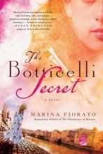 Fiorato, Marina The Botticelli Secret