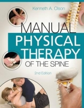 Kenneth A. Olson Manual Physical Therapy of the Spine