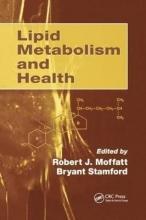 Robert J. Moffatt,   Bryant Stamford Lipid Metabolism and Health