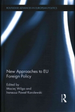 New Approaches to EU Foreign Policy