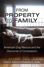 Andrei S. Markovits,   Katherine N. Crosby From Property to Family