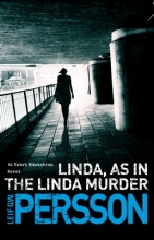 Persson, Leif G. W. Linda - As in the Linda Murder
