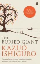 Ishiguro, Kazuo The Buried Giant