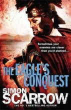 Scarrow, Simon Eagle`s Conquest (Eagles of the Empire 2)
