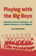 Antolihao, Lou Playing with the Big Boys