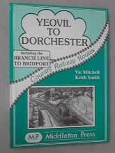 Vic Mitchell,   Keith Smith Yeovil to Dorchester
