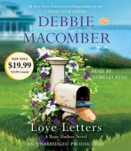 Macomber, Debbie Love Letters