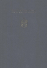 Cambridge University Statutes and Ordinances